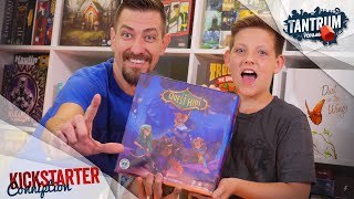 The Quest Kids Board Game Preview