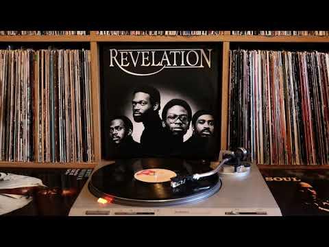 REVELATION ...WE'VE GOTTA