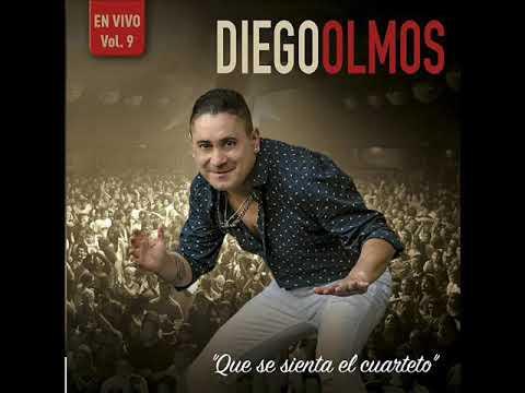 Diego Olmos- CD Compelto. Que se sienta el cuarteto