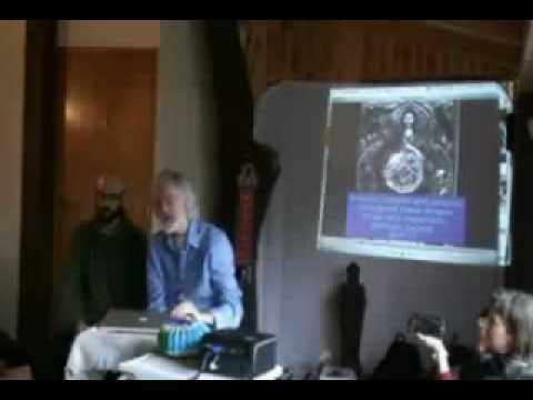 ESOTERIC KNOWLEDGE III - THE NEPHILIC ROOTS BEHIND OCCULT IDEOLOGY OF YAHWISM - 1
