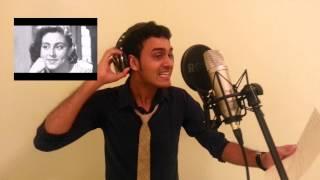 Jaane Kahan mera Jigar Gaya Ji :) :)