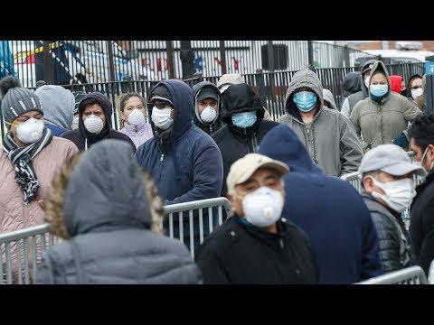 Пик коронавируса. Молдова ужесточает карантин