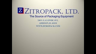 Zitropack Machinery Examples