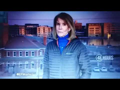 Erin Moriarty-48 Hours (Reporter, CBS News)