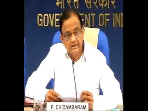 Mr. P Chidambaram briefed the media on decisions taken by the Cabinet and CCEA