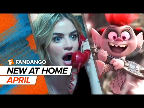 New Movies With Digital Releases In April 2020 | Movieclips Trailers