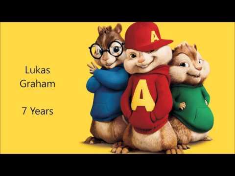 Lukas Graham - 7 Years (Chipmunk Version)