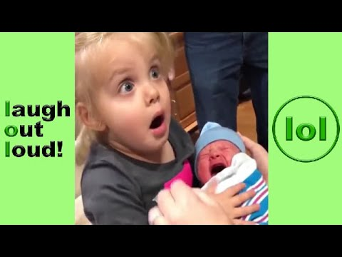 Try Not To Laugh Watching Funny Kids Fails Compilation   New Funny Kids Fails 2020
