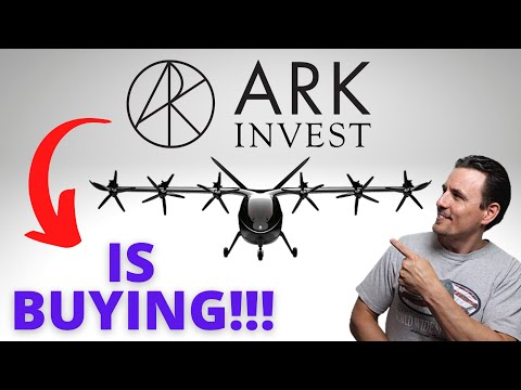ACIC STOCK IS FLYING HIGH!! ARK INVEST IS ALREADY BUYING THIS SPAC MERGER! STOCKS TO BUY NOW?
