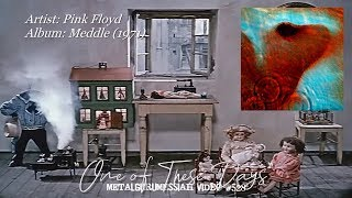 One of These Days - Pink Floyd (1971) HD 96kHz/24-bit FLAC