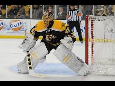 Highlights of Tuukka Rask #40