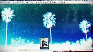 (FREE) TDE x Mozzy x Chris Brown x Blueface x Twerk Type Beat CALIFORNIA III Rap West Coast Melodic