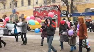 ОП Движение с Уважением! ЛП-25, г. Воронеж