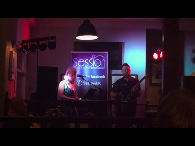 Session Acoustic Duo - Dakota Stereophonics Cover