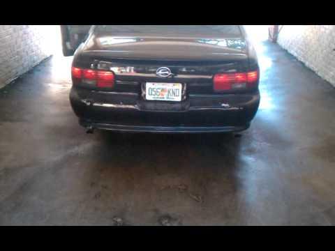 96 Ls2 T56 Impala Spintech Exhaust