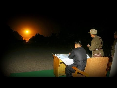 N. Korea prepared to use nukes 'any time' it feels threated by US – DPRK