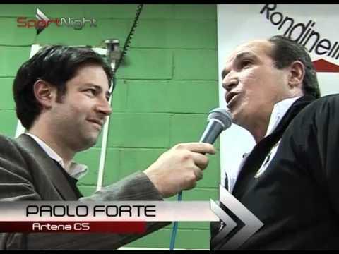 Sport Night – 8a Puntata – CALCIO A 5 – Serie C1