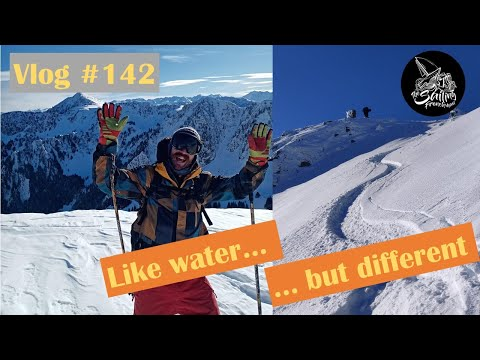 Back to the basic! It's just another state of water - Ep142 - The Skiing Frenchman