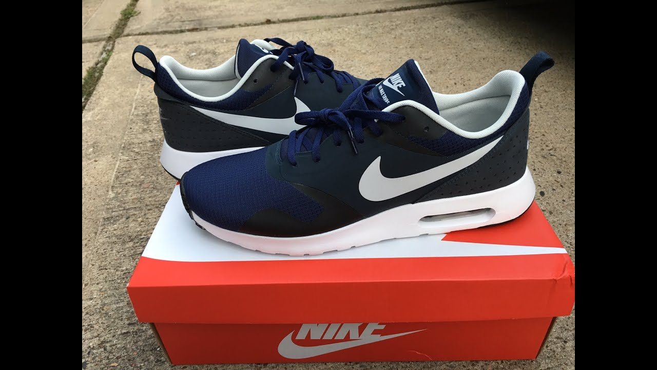 nike air max midnight navy tavas