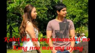 IIsa Pa Lamang by Eric Santos (with lyrics)