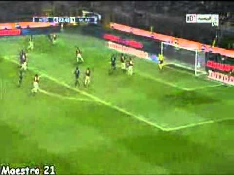 Iganzio Abate - Il Nuovo Defender Del Milan 2010/2011
