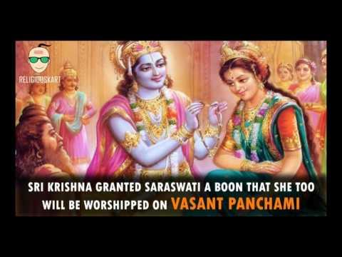 How to do Worship Saraswati Puja at Home