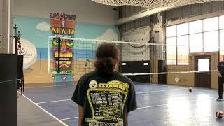 Alex McKenzie- 2022 OH Attacking Practice