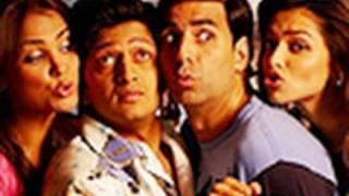 Papa ( Song Promo ) | Housefull | Akshay Kumar, Arjun Rampal & Ritesh Deshmukh