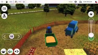Farming PRO 2015 - #1 Corn - Gameplay