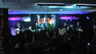 Queensryche - Eyes of a Stranger - Acoustic @ WZZO