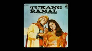 """ALBUM """" TUKANG RAMAL - OMA IRAMA & ELLYA KHADAM """""""
