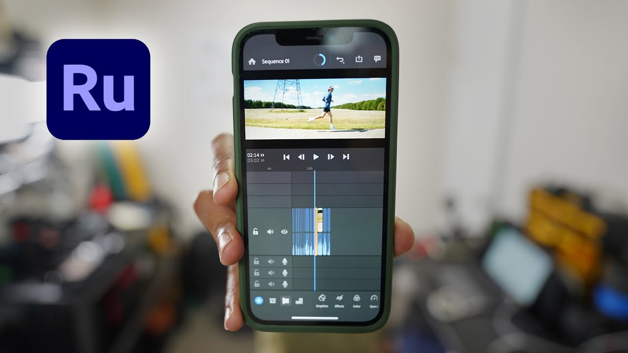 How to edit video on your phone