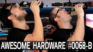 Awesome Hardware #0068-B: GTX Titan P, CSGO Gambling, Overwatch Cheats Sued