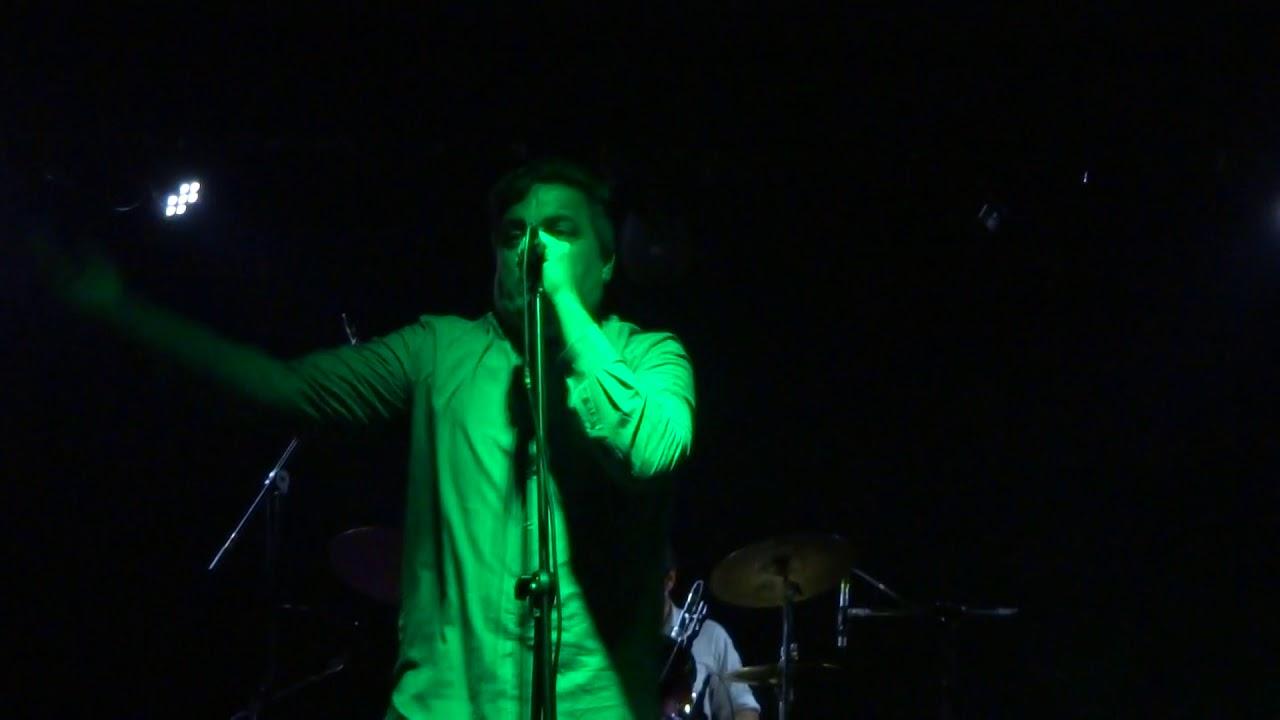 Control Joy Division Tribute - Digital - YouTube