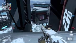 COD : AW How To Get An Easy DNA Part 5 by Polo