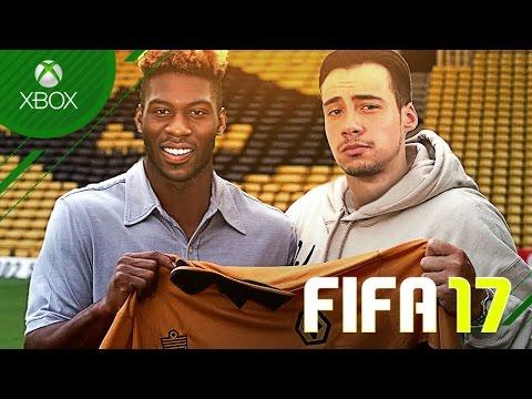 CONTRATEI OUTRA PROMESSA !!! - FIFA 17 - Modo Carreira #73 [Xbox One]