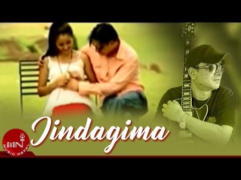 "Nabin K Bhattarai | Jindagima ""जिन्दगीमा "" | Superhit Nepali Pop Song | Music Dot Com"