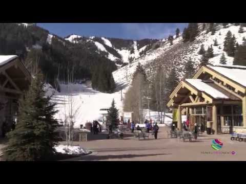 Sun Valley Resort, Ketchum, Idaho, USA