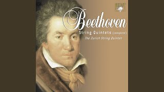 String Quintet in C Minor, Op. 104: III. Menuetto - Quasi allegro