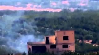 ШОКИРУЮЩИЕ ВИДЕО!Видео снято террористами ИГИЛ!Боевики идут в АТАКУ Новости 09 11 2015 РОССИЯ США