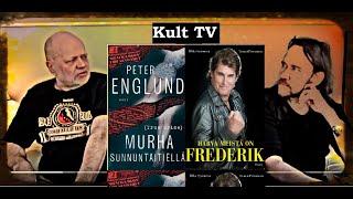 KultTV#112: Murha Sunnuntaitiellä! Harva meistä on Frederick ja vielä harvempi Smack!