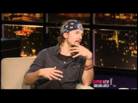 Jason Mraz on Chelsea Lately