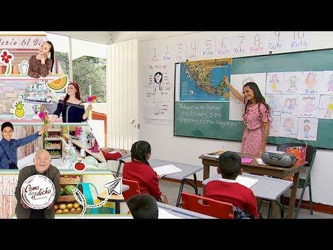 Alejandra Es Criticada Como Maestra | Educar No Es Llenar | Como Dice El Dicho