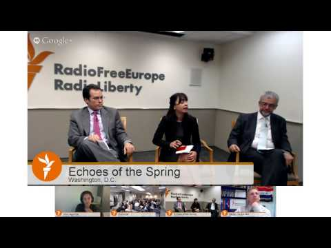 Echoes of the Spring: How the Arab World's Transitions are R