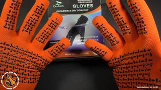 Мембранные перчатки - DexShell - Метатроныч снял перчатки ?
