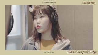 [Vietsub] BEST FRIEND - iKON (아이콘) cover by SUHYUN (AKMU)