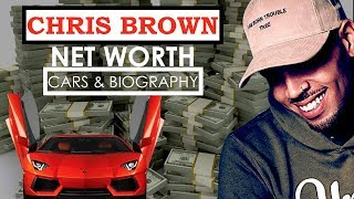 Chris Brown Net Worth, Car Collection, Mansions & Biography. Bugatti Veyron