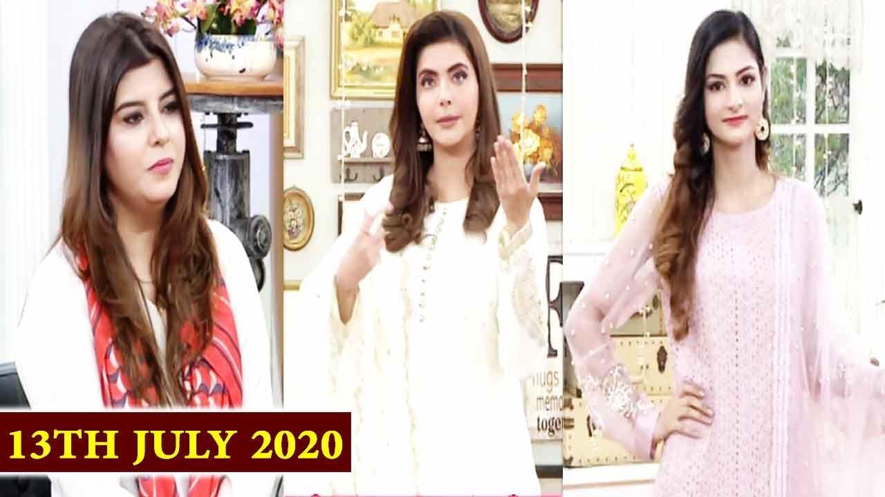 Good Morning Pakistan - Eid collection 2020 - Top Pakistani Show