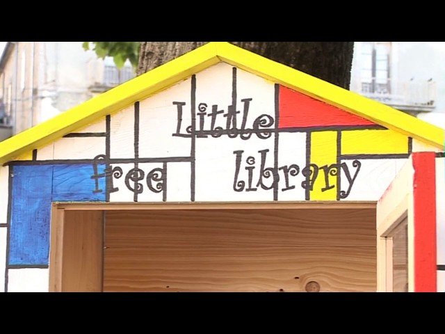 Gambatesa 17 Agosto 2017: inaugurazione biblioteca