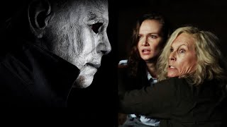 Halloween Kills Reveals MASSIVE Details Behind Allyson Going After Michael Myers! Major Twist Coming